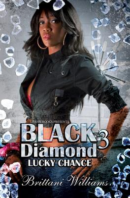 Black Diamond 3 By Williams, Brittani